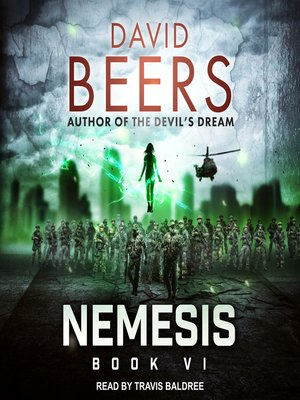 cover image of Nemesis--Book Six