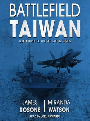 cover image of Battlefield Taiwan