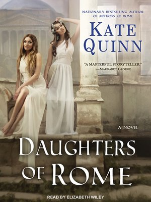 cover image of Daughters of Rome