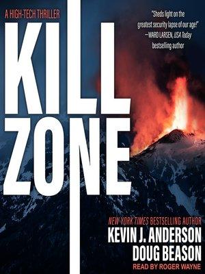 cover image of Kill Zone