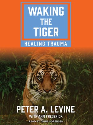 cover image of Waking the Tiger