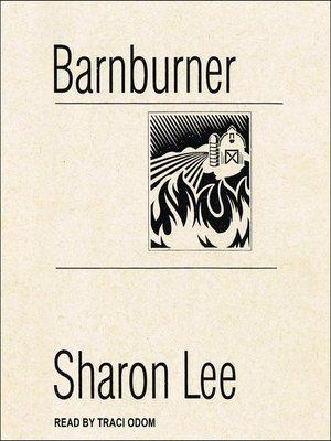 cover image of Barnburner