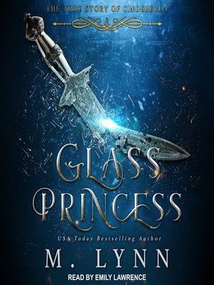 cover image of Glass Princess