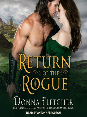 cover image of Return of the Rogue