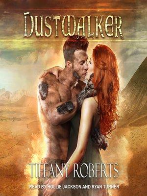 cover image of Dustwalker