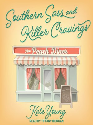 cover image of Southern Sass and Killer Cravings