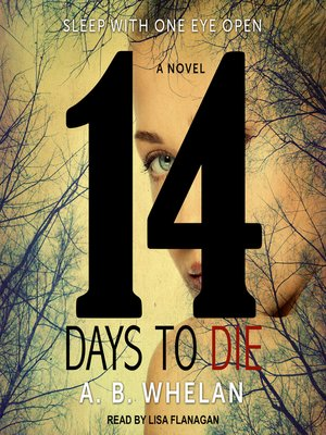 cover image of 14 Days to Die