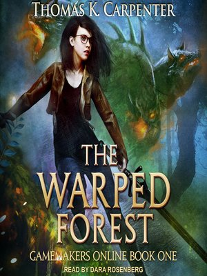cover image of The Warped Forest