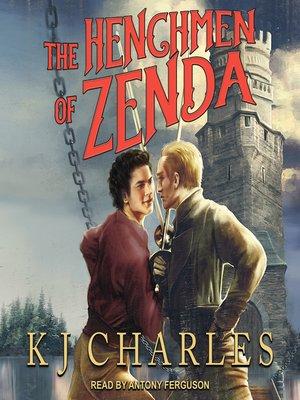 cover image of The Henchmen of Zenda