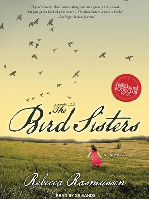 cover image of The Bird Sisters
