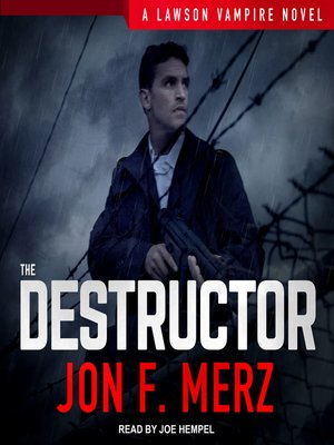 cover image of The Destructor