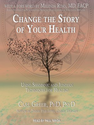 cover image of Change the Story of Your Health