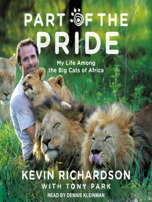 cover image of Part of the Pride