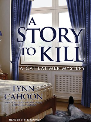 cover image of A Story to Kill