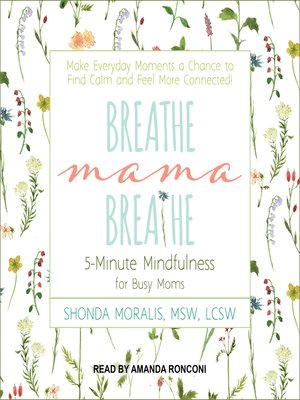cover image of Breathe, Mama, Breathe