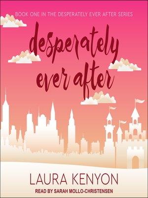 cover image of Desperately Ever After Series, Book 1