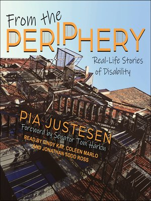 cover image of From the Periphery