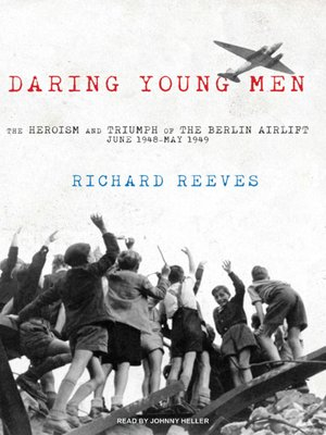 cover image of Daring Young Men