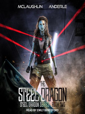 cover image of Steel Dragon 2