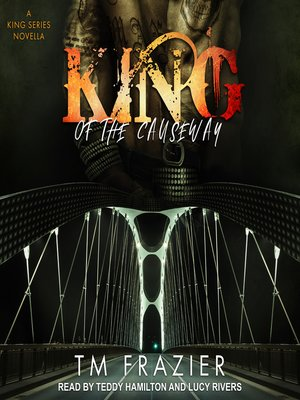 cover image of King of the Causeway