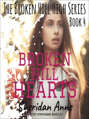 cover image of Broken Hill Hearts