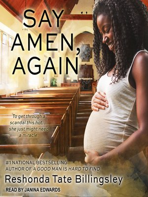 cover image of Say Amen, Again