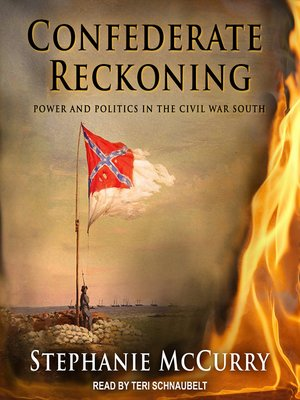 cover image of Confederate Reckoning