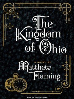 cover image of The Kingdom of Ohio