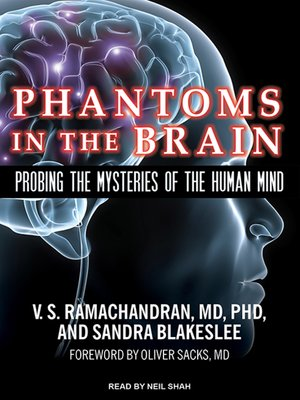 Phantoms In The Brain Ebook
