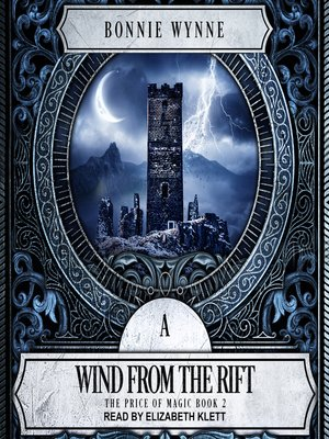cover image of A Wind From the Rift