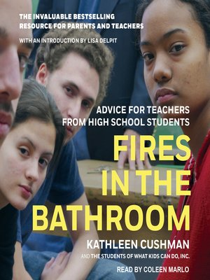 cover image of Fires in the Bathroom