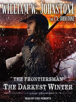 cover image of The Darkest Winter