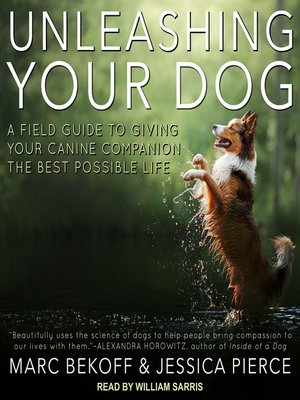 cover image of Unleashing Your Dog