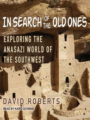 cover image of In Search of the Old Ones