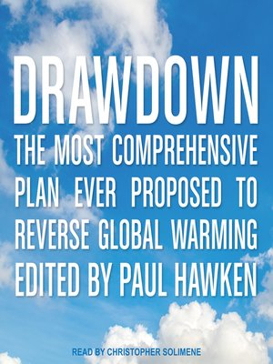 cover image of Drawdown