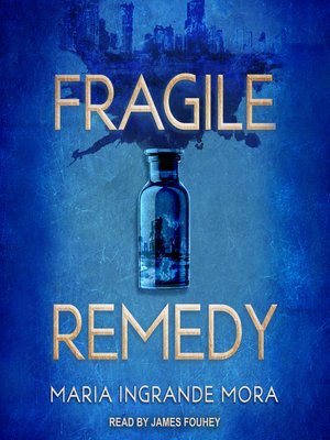 cover image of Fragile Remedy