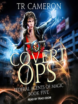 cover image of Covert Ops