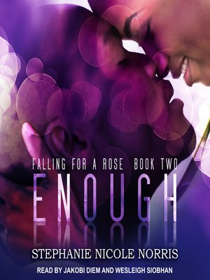 cover image of Enough