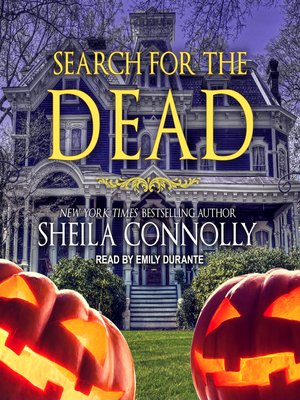 cover image of Search for the Dead