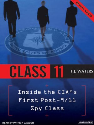 cover image of Class 11