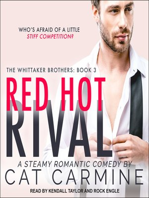 cover image of Red Hot Rival