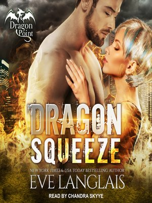 cover image of Dragon Squeeze