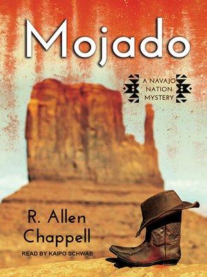 cover image of Mojado