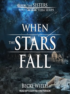 cover image of When the Stars Fall