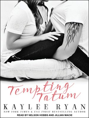 cover image of Tempting Tatum