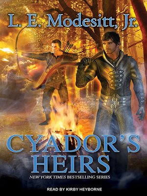 cover image of Cyador's Heirs
