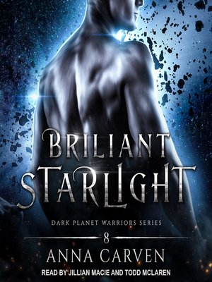 cover image of Brilliant Starlight