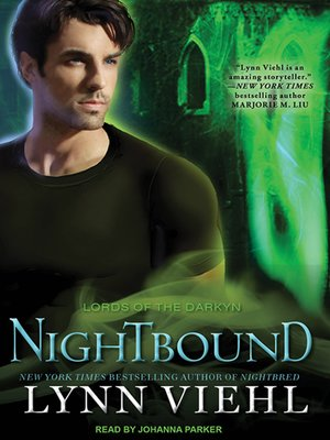 cover image of Nightbound