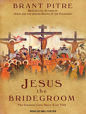 cover image of Jesus the Bridegroom