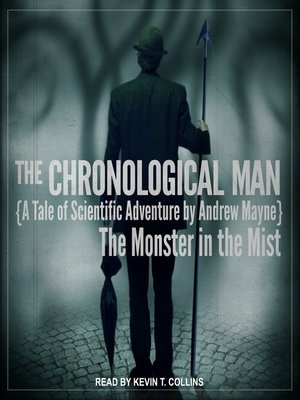 cover image of The Monster in the Mist